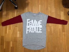 Femme Fatale Pullover
