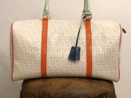 Fendi Monogram Handbag mit Paillette