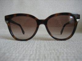 Fendi Butterfly Glasses brown