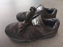 Fenty by Rihanna Street Sneakers Black LIMITED EU39