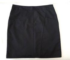 Orsay Pencil Skirt black-white