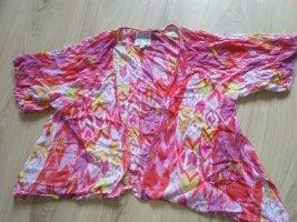 Billabong Blouse Jacket multicolored viscose