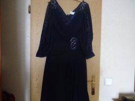Asley Brooke Suknia wieczorowa ciemnoniebieski