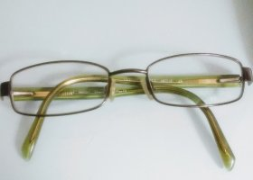 Fielmann Glasses multicolored