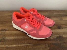 Fila Pink Rosa Sneaker
