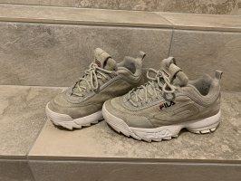 Fila Sneaker low grau