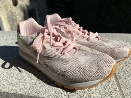 Fila Sommer Sneaker rosa