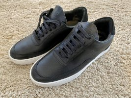 Filling Pieces Sneaker Leder schwarz Gr. 36