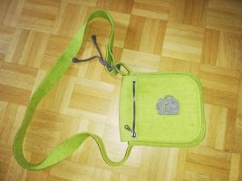 Aygill's Sac bavarois vert gazon-gris clair