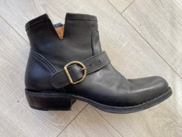 Fiorentini + Baker Boots, Gr. 39,5 (fällt aus wie 39). Neuwertig, 2 mal getragen !