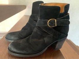 Fiorentini & baker Booties black
