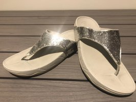 Fit Flop in Silber