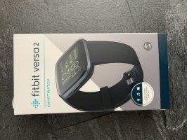 fitbit Digitaal horloge zwart