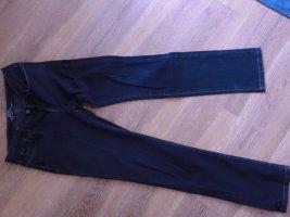 Fiv-Poket Blue Jeans