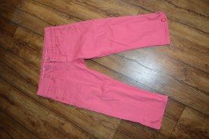 Five Pocket Jeans dunkles pink  Gr.32 Slim EDC by Esprit