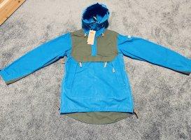 Fjällräven Anorak No. 8 blau XXS-XS