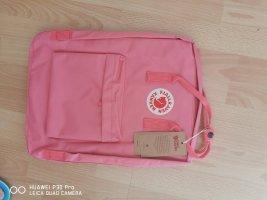 Fjallraven Daypack pink-pink