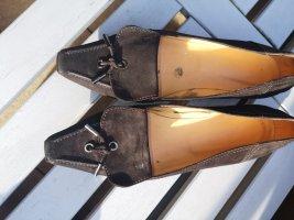 """Flache Schuhe von Tod""""s Gr. 39"""