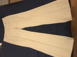 Hugo Boss Pantalón de campana beige