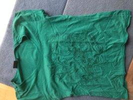 Brunotti T-Shirt forest green