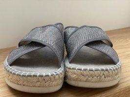 Toni Pons Espadrille Sandals multicolored