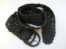 Braided Belt black