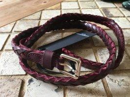 Lawrence Grey Cintura bordeaux