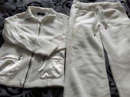 Fleece Anzug