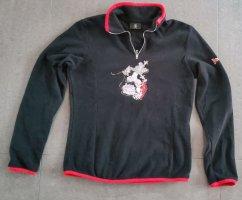 Bogner Polarowy sweter czarny