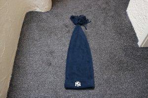 Cappello a punta blu scuro Poliestere