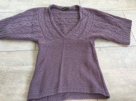 Vero Moda Fine Knitted Cardigan lilac