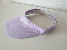 Even & Odd Visor Cap lilac
