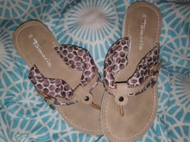 Flip flop tamaris