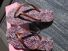 Flip Flop Tieger Pink Ella Cruz Gr.39 Neu