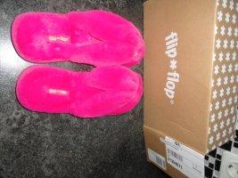 Flip*flop Ciabatta aperta rosa