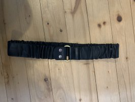FlipperK Cintura vita nero-oro