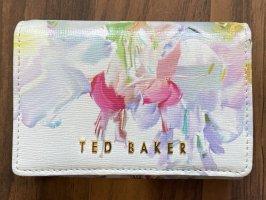 Ted baker Portemonnee veelkleurig Leer