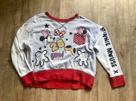 Fokuhila Mickey Sweatshirt