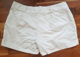 Forever 21 Shorts natural white-oatmeal