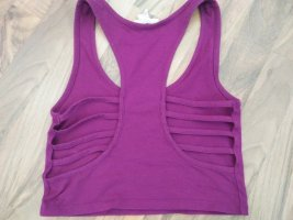 Forever21 sexy Kurztop 36 Tolle Farbe