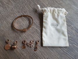 Fossil - Armreif mit Charms