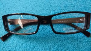 fossil brille