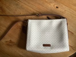 Fossil Crossbody bag multicolored polyester