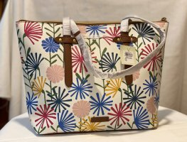 Fossil Felicity Tote Spring Bouquet *NEU*