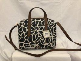 Fossil Hailey Satchel Handtasche