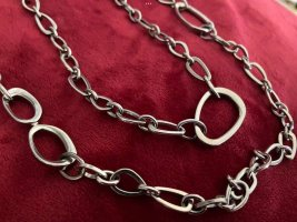 FOSSIL Halskette lang - Edel*stah*l- individuell tragbar