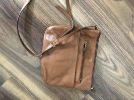 Fossil Handtasche Echt Leder