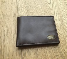 Fossil Card Case brown