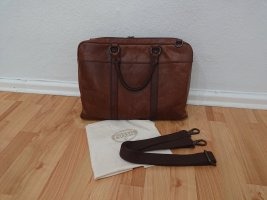 Fossil Laptop bag brown
