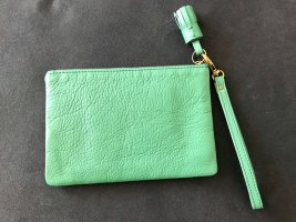 Fossil Leather Damen-Wristlet